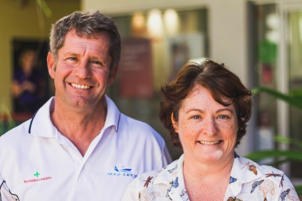 Rated Best First Aid Trainers Noosa Sunshine Coast
