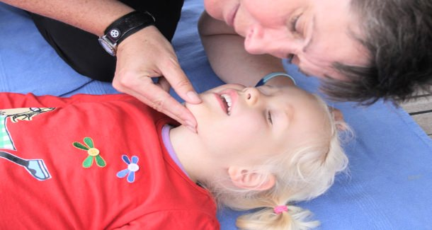 Education / Child Care First Aid